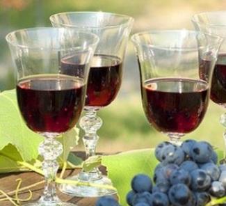 Наливка из винограда в домашних условиях простой рецепт