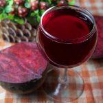 фото вина из красной свеклы