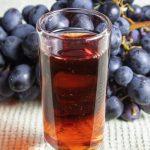 фото виноградной наливки