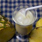 фото коктейля Пина Колада с ромом