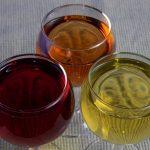 какие бывают болезни домашнего вина