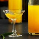 как сделать ликер из апельсинов