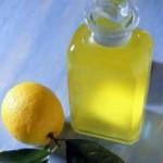 домашняя лимонная настойка