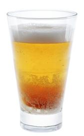 рецепты простых коктейлей с пива