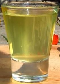 Лимонная настойка на водке по проверенным рецептам