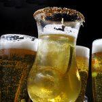простые коктейли с пивом для дома