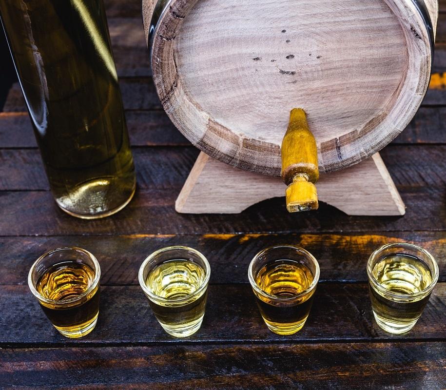 разнцы цвет виски