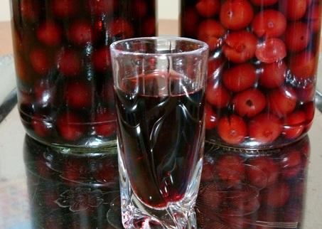 настойка на кедровых орешках рецепт на спирту в домашних