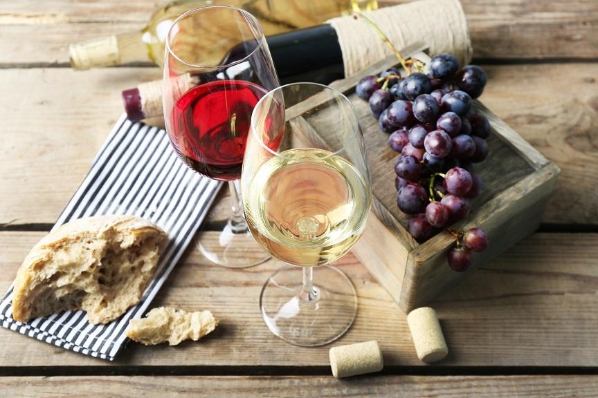 чем закусывать французские вина