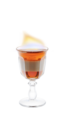 рецепт коктейля на основе бейлиза