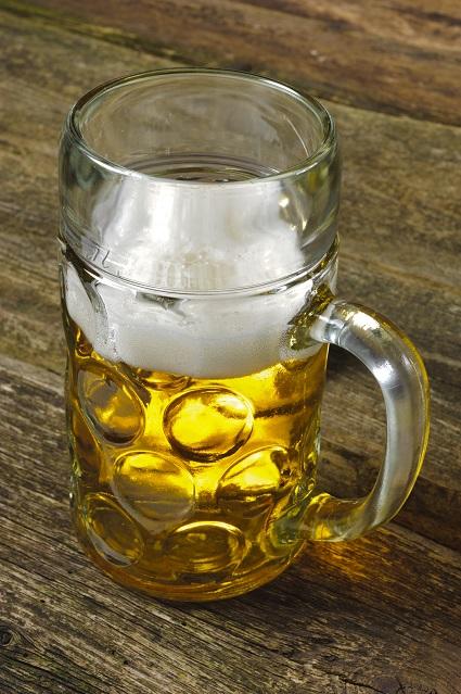 рекорд выпитого пива