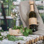 домашнее березовое вино