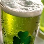 фото китайского зеленого пива