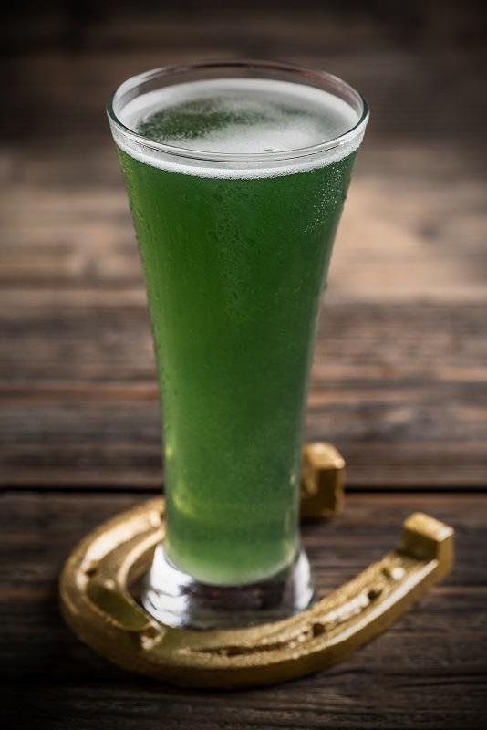 нефильтрованное зеленое пиво тануки