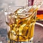 виски и мед