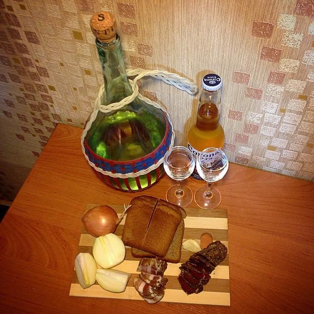 Рецепт текилы в домашних условиях из самогона 899