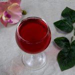 домашнее брусничное вино