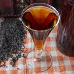 фото домашнего чайного ликера