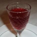 самодельное брусничное вино