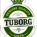 Tuborg-Green