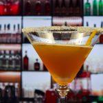 фото алкогольного коктейля сайдкар