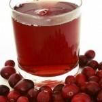 Настойка на клюкве на водке  рецепт в домашних условиях