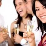 Основные правила как не запьянеть