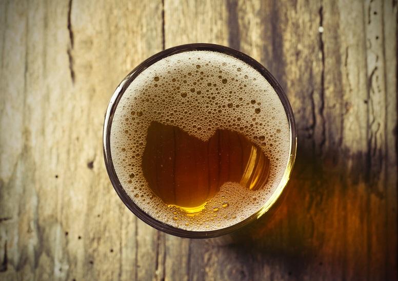 фото пива с текилой