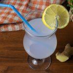 фото алкогольного имбирного эля