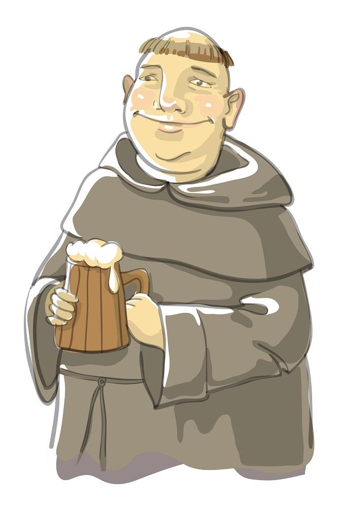 пиво во время поста