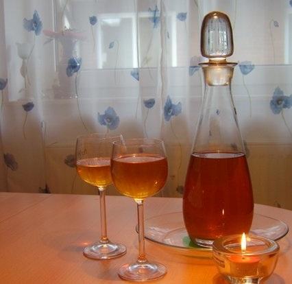 Как сделать вино на алыче