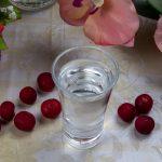 вишневый самогон
