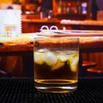 фото алкогольного коктейля крестный отец