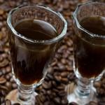 как сделать кофейную настойку