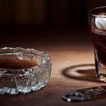 как сделать коктейль крестный отец