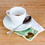 сколько оставлять чаевых в кафе