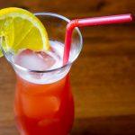 фото алкогольного коктейля Зомби