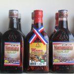 фото доминиканской настойки мамахуана