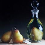 рецепты самодельных ликеров из груши