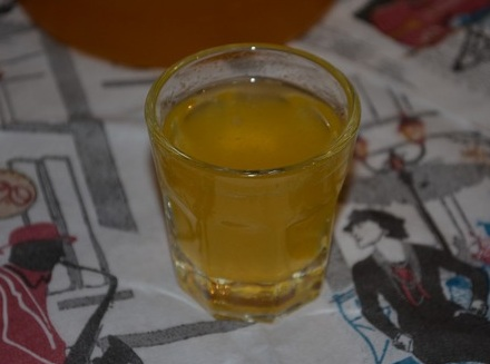 абрикосовая водка рецепт