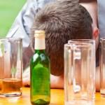 способы протрезветь после алкоголя