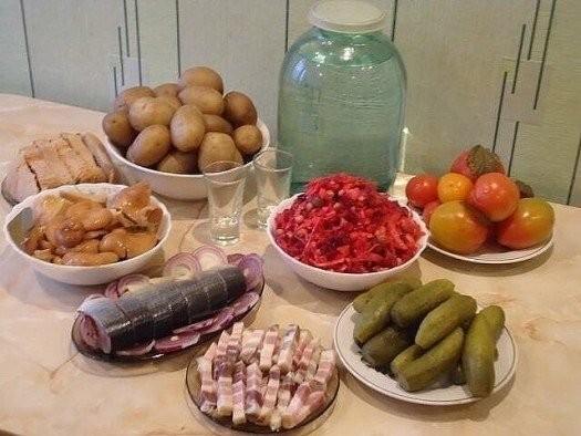 Рецепт приготовления острого болгарского перца