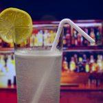 фото алкогольного коктейля джин физ