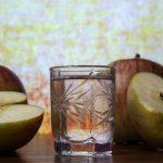 как сделать водку с ароматом яблока