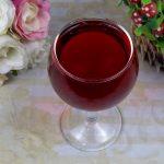 кизиловое вино фото