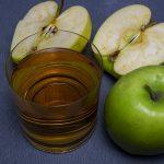 фото домашнего яблочного уксуса