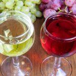 как правильно снизить кислотность домашнего вина