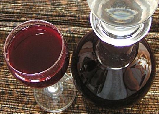 наливка из черной смородины в домашних условиях рецепт без водки