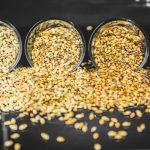 как осахаривать зерно