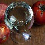 фото томатного вина
